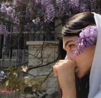 صورة زواج ريتاج الباهي